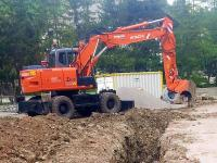ZAXIS 130